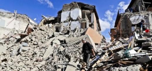 Terremoto Amatrice immagine 3