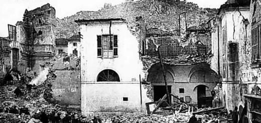 Terremoto del 13 gennaio 1915 immagine 1