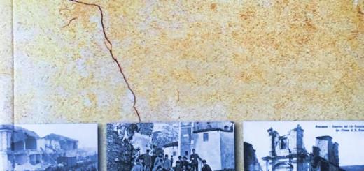 libro il terremoto del 13 gennaio nella media valle del Liri immagine 3