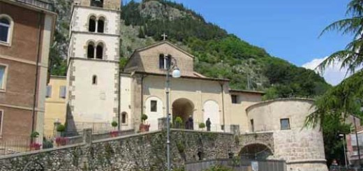 Cattedrale di Sora