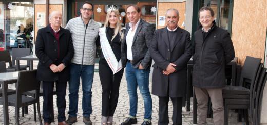Cafè Aurora - Miss Valcomino + politici immagine 99