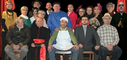 Gruppo teatrale San Luigi Gonzaga immagine 99