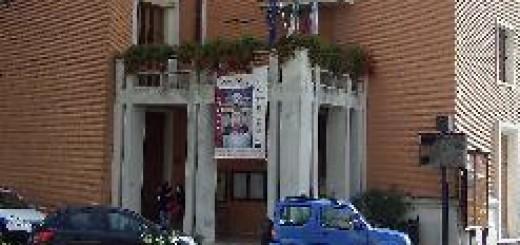 Municipio di Paliano immagine 99
