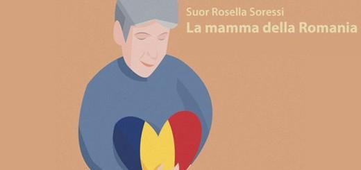 il libro della romania suor Rosella Soressi immagine 99