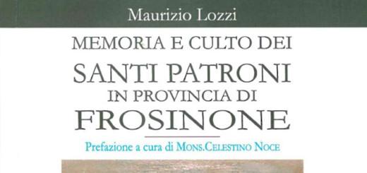 Maurizio Lozzi logo libro patroni 1