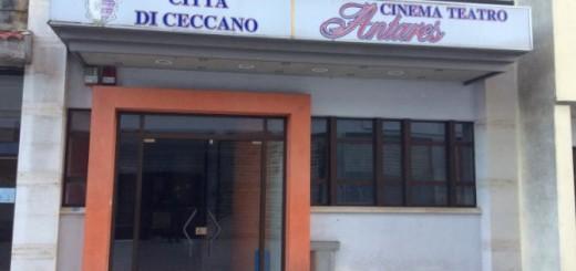 Teatro Antares Ceccano immagine 3