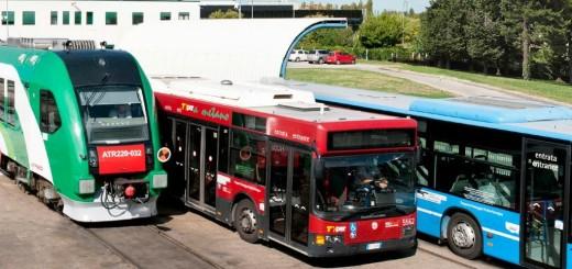 Trasporto pubblico immagine 99