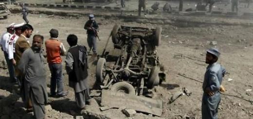 attentato di Kabul immagine 99