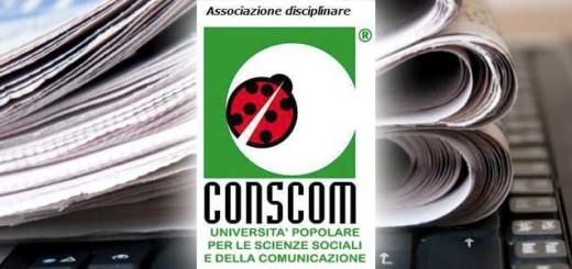 CONSCOM logo