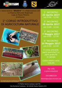 Corso Agricoltura Naturale immagine 99
