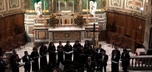 Esibizione del coro Voci sparse immagine 99