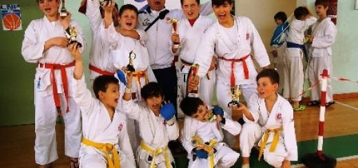 Foto di gruppo karate immagine 99
