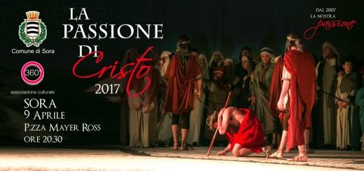 La Passione di Cristo immagine 99