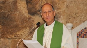 Monsignor Gerardo Antonazzo immagine 3