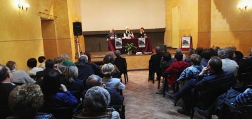 Relatori e pubblico convegno immagine 99