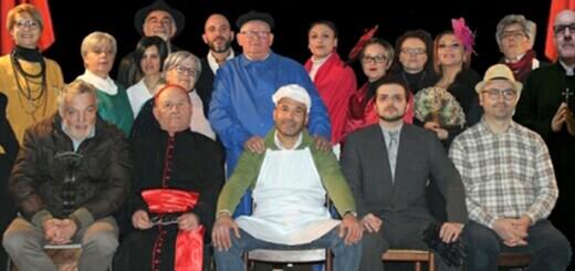 Compagnia Teatrale Don Luigi Gonzaga immagine 99