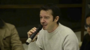 Fabrizio Pintori bis