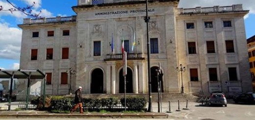 Palazzo della Provincia Frosinone immagine 99