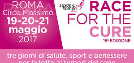 RACE FOR THE CURE immagine 99