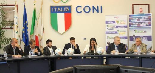 tavolo relatori Torneo Roma immagine 99