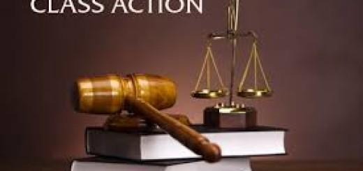 Class Action avvocati immagine 99