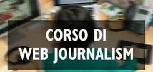 Corso di web journalism immagine 99