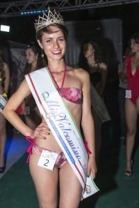 Miss Valcomino 2017 - Gabriella D'Alessandro