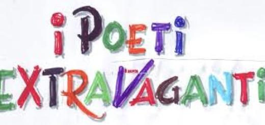 Poeti Extravaganti immagine 99
