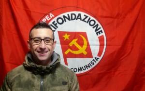 Paolo Ceccano rifondazoine comunista bis