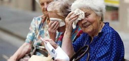 Soggiorno per anziani immagine 1