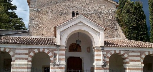 Chiesa di Canneto immagine 99