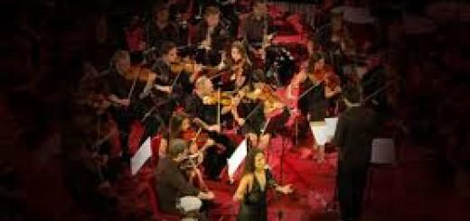 Orchestra Daniele Paris immagine 99