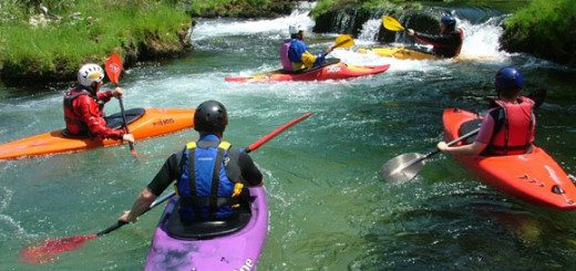 Soft Rafting immagine 99