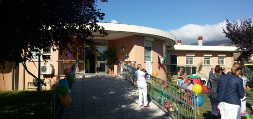 Asilo nido comunale Alberto Santucci ter