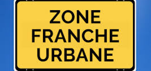 Zone franche urbane logo