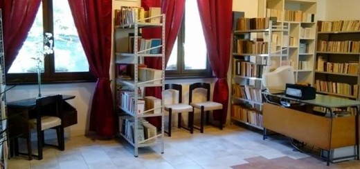 Biblioteca Pescosolido immagine 3