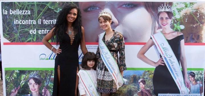 Terelle - Modelle + baby miss Alessia Del Duca