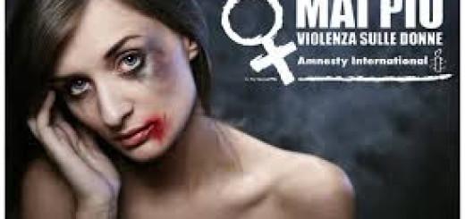 Violenza sulle donne immagine 1
