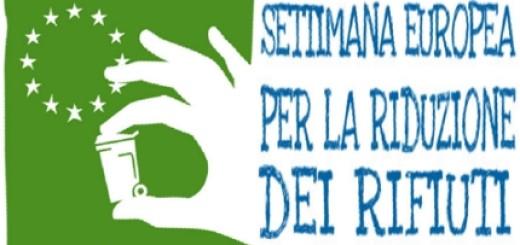 riduzione rifiuti settimana europea