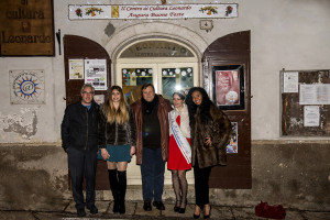 San Donato Calendario.San Donato Presentato Il Calendario Di Miss Valcomino 2018