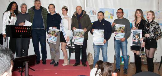 PREMIAZIONE CALENDARIO BELMONTE CASTELLO FOTO 1