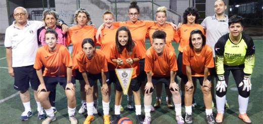 Sora Calcio a 5 femminile immagine 95