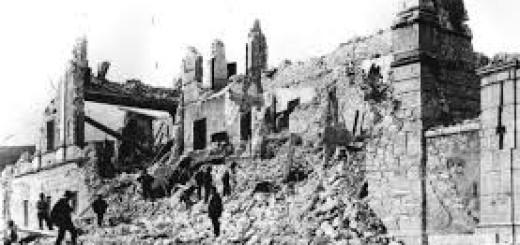 terremoto della marsica 1915 immagine 95