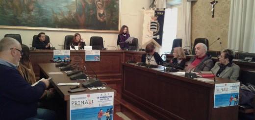 Conferenza PRIMA I