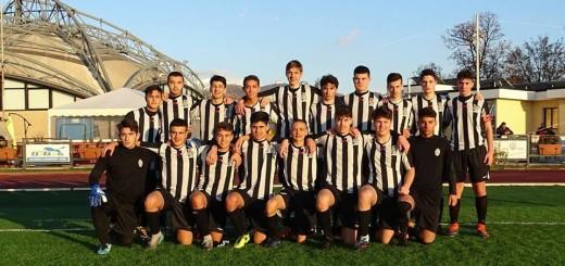 Allievi Sora calcio - allenati da mister Paolo Corsetti