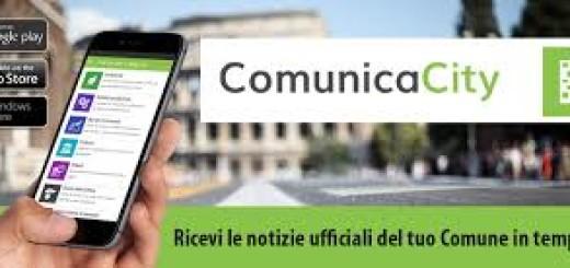 Comunicacity App immagine 5