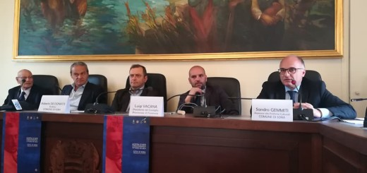 Conferenza Vittorio De Sica immagine 5