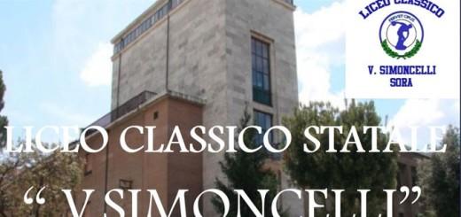 Liceo Classico Vincenzo Simoncelli immagine 5