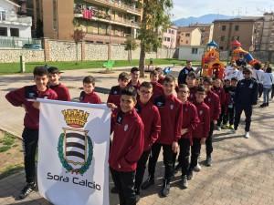 Scuola calcio Sora immagine 5