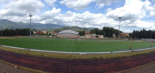 Stadio Giuseppe Panico in via Trecce immagine 5